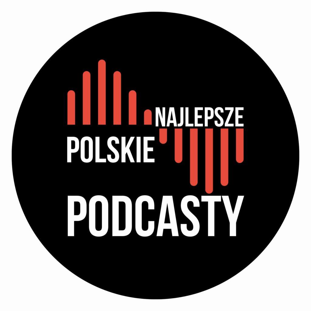 Najlepsze polskie podcasty - logo