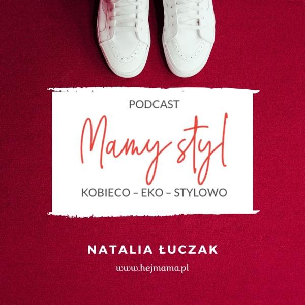 podcast Mamy Styl - niszowe podcasty