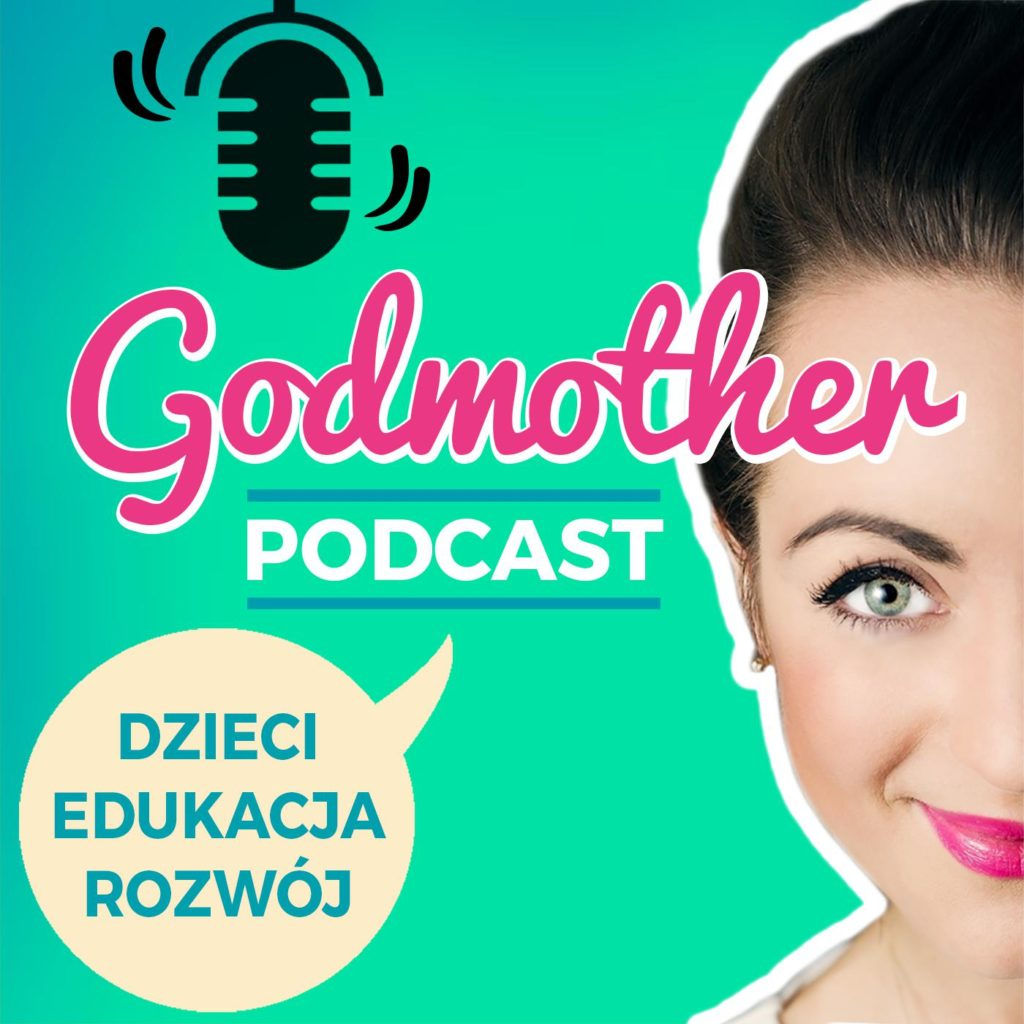 podcast Godmother - niszowe podcasty