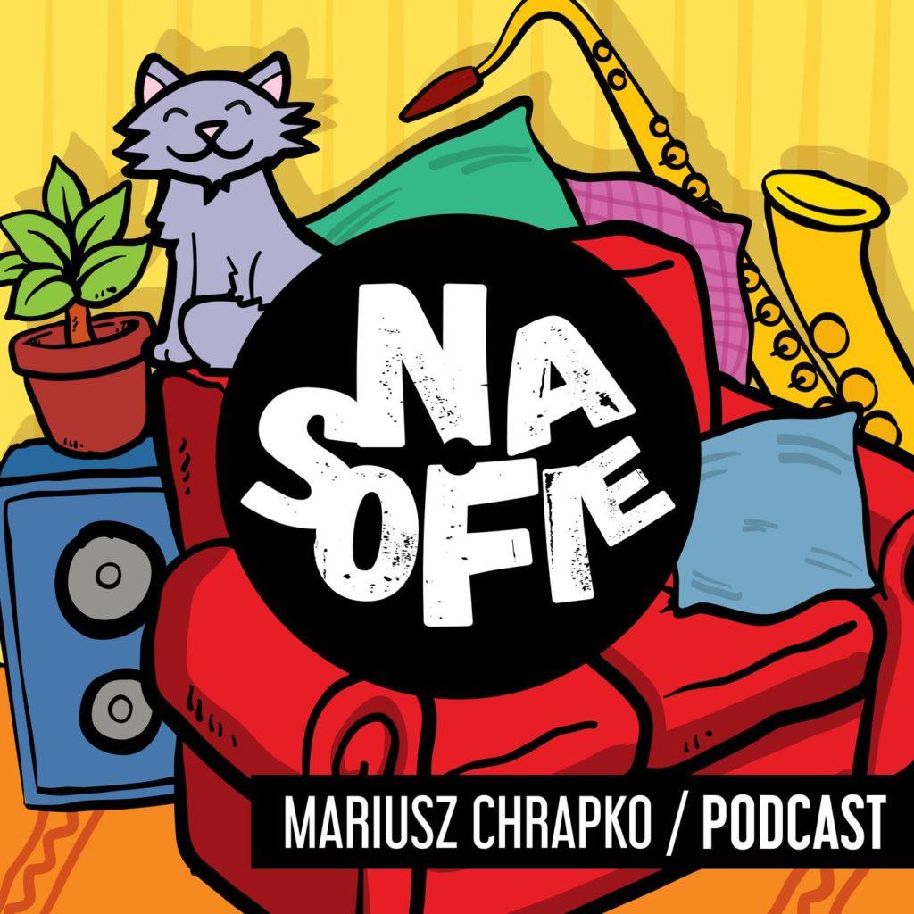 podcast Na Sofie - niszowe podcasty