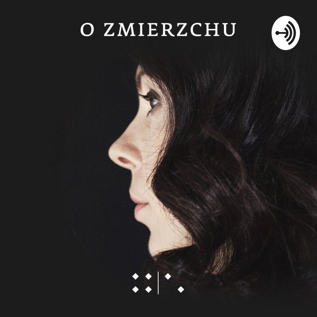 podcast O Zmierzchu - niszowe podcasty