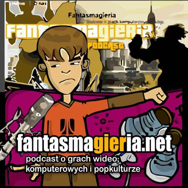 Podcast Fantasmagieria