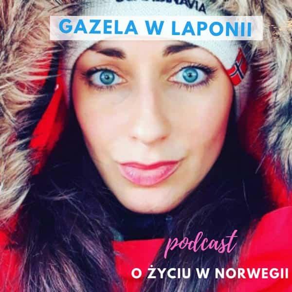 podcast  Życie w Norwegii