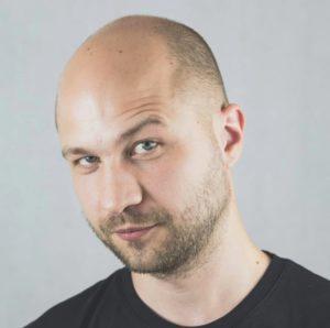 Rafal Hojnowski